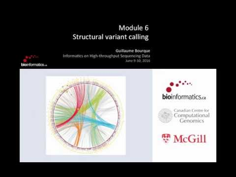 Structural Variant Calling