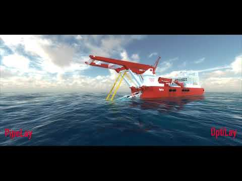 PipeLay & OptiLay - Offshore Installation Analysis Software Products