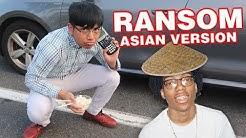 DIM SUM (Lil Tecca - Ransom Asian Parody)