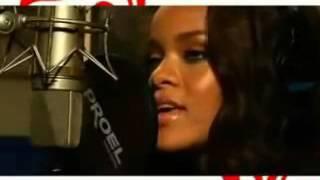 Nicole Scherzinger -  Winning Women ft.  Rihanna