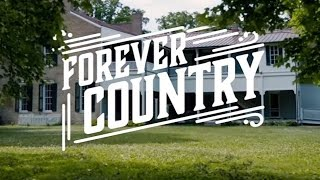 """Forever Country"": Legends Gather For All-Star Music Video"