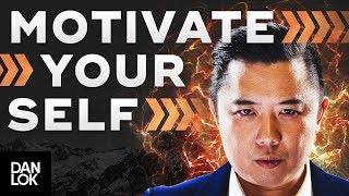 How To Motivate Yourself - The Psychology Of Self-Motivation
