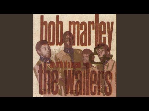 bob marley the wailers lonesome track