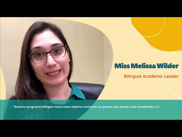 Programa bilingüe Pumahue Temuco