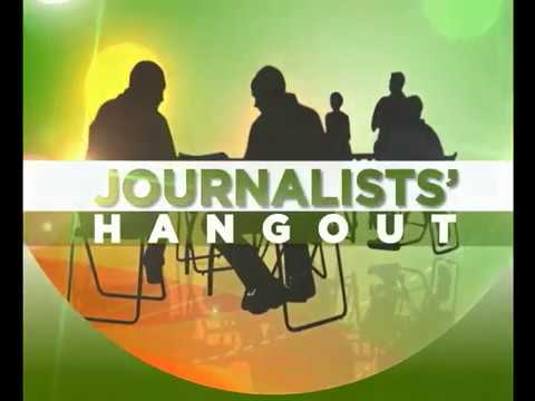 Journalist Hangout 1st May, 2018 | Trump wants killings to stop