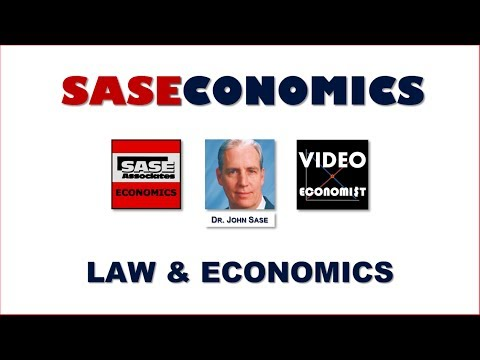 LAW AND ECONOMICS (rev.)
