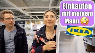 Ikea Shopping Haul mit Justus 😄Clara als Meerjungfrau! Nudelsuppe kochen | Alltag VLOG | Mamiseelen
