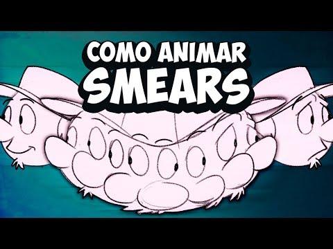 COMO ANIMAR SMEARS