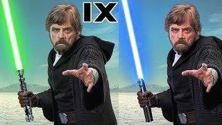 Episode 9 NEW Working Title Revealed - Star Wars Explained