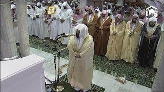 10th Ramadan 2014-1435 Makkah Taraweeh Sheikh Sudais