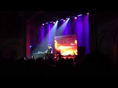 The Weeknd - Often Kygo Remix - Live Seattle Neptune