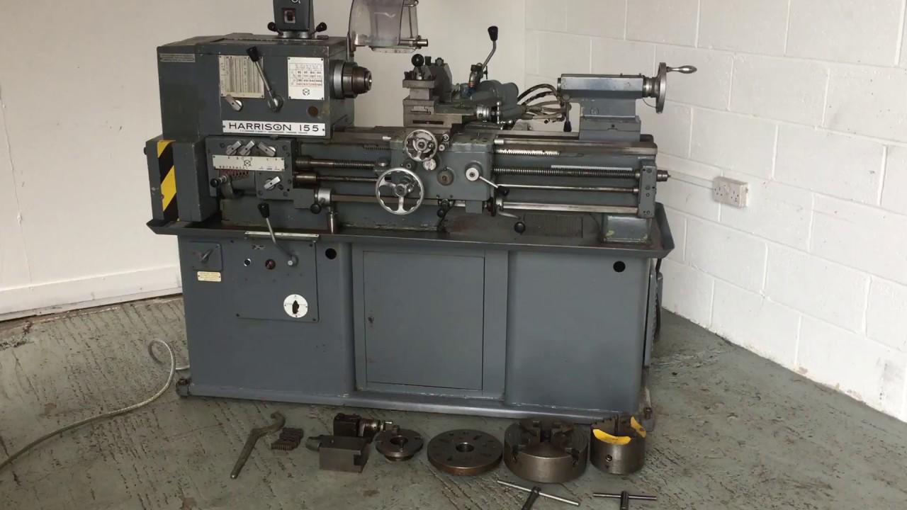 medium resolution of harrison m400 lathe parts