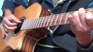 Thanh Pho Mua Bay (Bang Giang) Guitar Cover V1