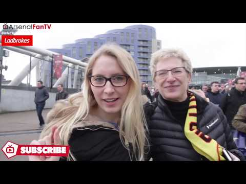 Arsenal 3-0 Watford | Arsenal Proved Their Cojones! (Watford Fans React)