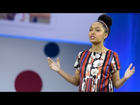 Closing Plenary: The Spirit of Art and Activism - Yara Shahidi