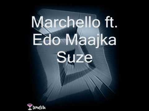 Marchello ft. Edo Maajka - Suze (-tekst-)