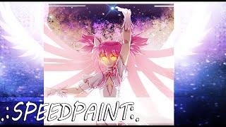 Speedpaint - Godoka - PMMM