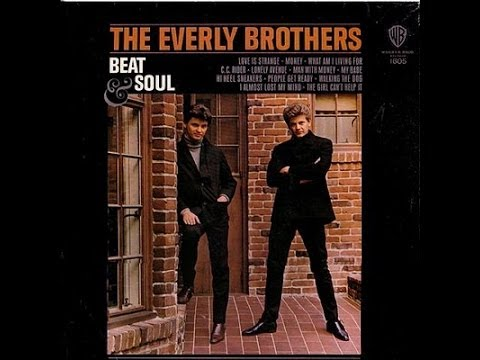 The Everly Brothers - C CRider - 1965 (Beat & Soul)