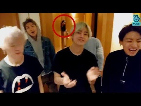Big Hit Official Statement Regarding the Rumors Of BTS Fan (Sasaeng)  Breaking Into Hotel Rooms