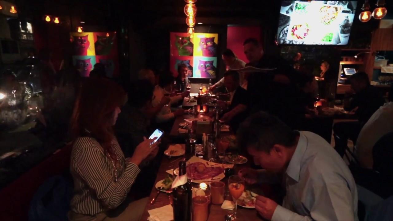 伊比利火腿週 iberico event at JUJU Spanish Gastrobar