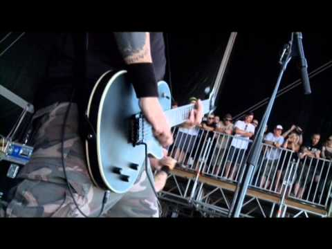 Agnostic Front - For My Family (Live @ Summer Breeze Open Air 2013)