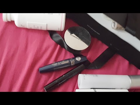 REPLAY ➡️ MES PRODUITS TERMINÉS💛 NYX & LA CREME IDEAL