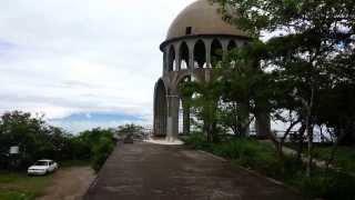 Camino a la cumbre colima México parte 2