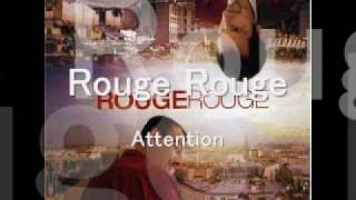 ROUGE ROUGE   Attention