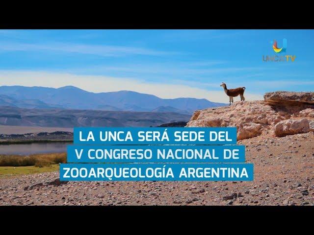 Congreso Zooarqueología