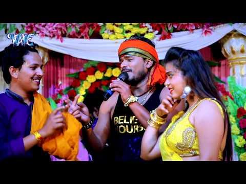 Pramod Premi Yadav का खांटी चईता गीत 2019 - Odhani Me Dagiya - Bhojpuri Superhit Chaita Songs 2019