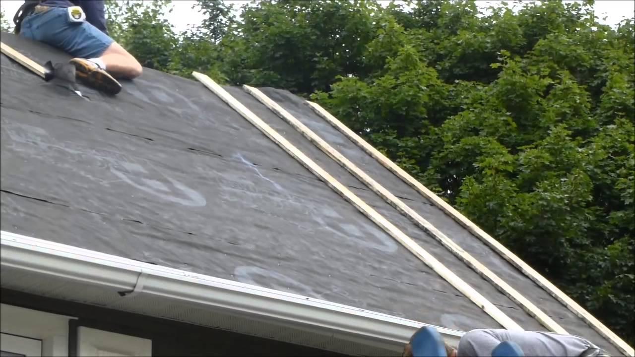 Gerard Boral Industries Stone Coated Steel Roof