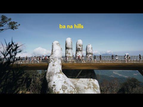 Ba Na Hills | Vietnam's Hidden Gem?