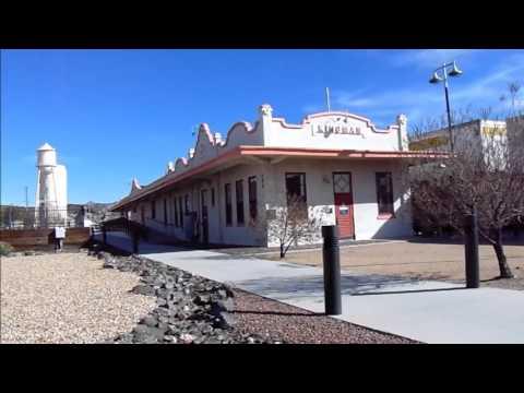 Downtown Kingman, Arizona Tours!