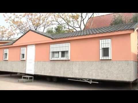 Casas modulares prefabricadas karmod doovi - Casas modulares sevilla ...