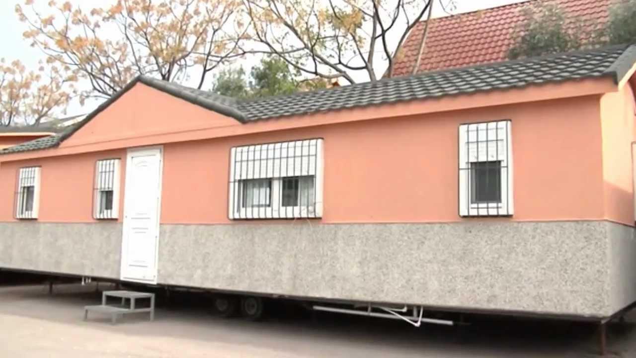 Casas prefabricadas baratas en sevilla almeria ja n - Casas moviles baratas ...