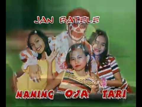Aserehe Jan Batele. Naning Trio Sarunai