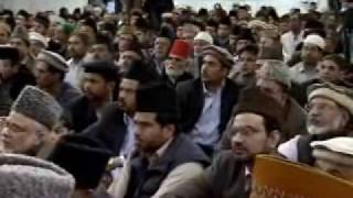 Jalsa Qadian 2009 - Part 2/7 (Urdu)
