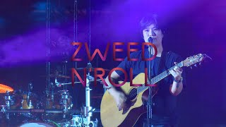ZWEED N'ROLL @CATEXPO5