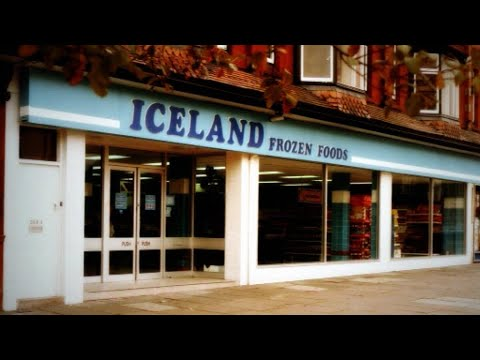 50 Years of Iceland - Never A Dull Moment Documentary