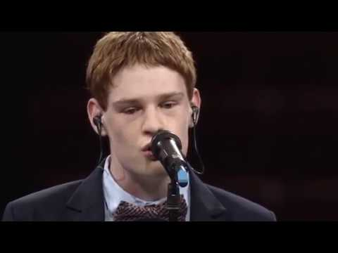 Christopher Duffley Sings