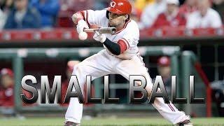 MLB: Small Ball