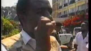 Rwanda : Munyeshyaka, un curieux homme d'église - Part. 1