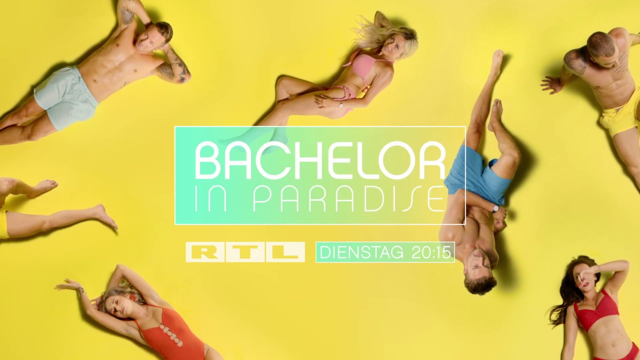 Bachelor In Paradise 2019 Rtl Now