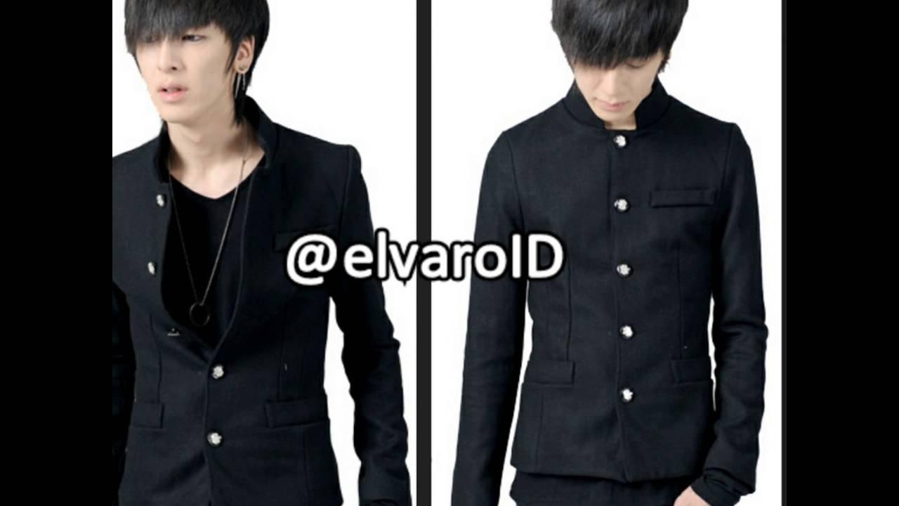 Jas Premium Blazer Casual Korea Style Daftar Harga Terkini Dan Crowsdenim Black Pria Sk85 628561142448 Grosir Murah Bekasi