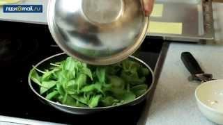 «Быстрые» равиоли: необычный рецепт