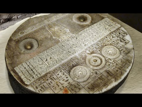 9 Most Mysterious Archaeological Discoveries