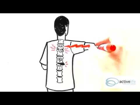 Chiropractors North Las Vegas | Disc Pain | Active Life Health and Wellness (702)-636-2843