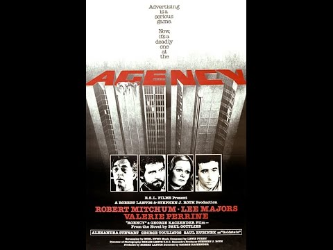 Agency (1980) Rant aka Movie Review