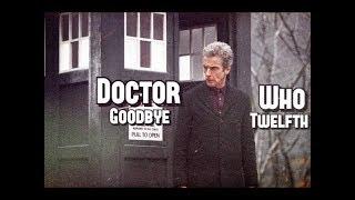 Doctor Who Goodbye