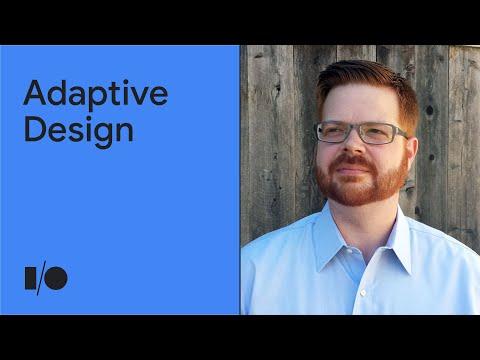 Adaptive Design | Demo